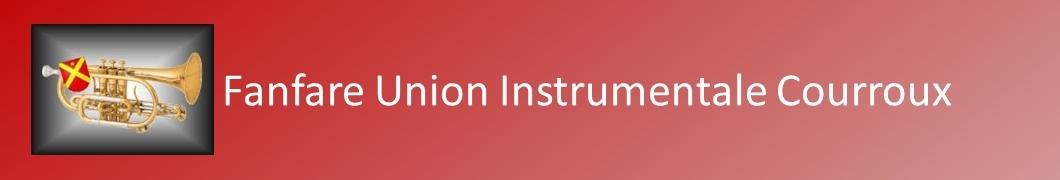 by FUIC - Fanfare Union Instrumentale de Courroux, CP 32, 2822 Courroux